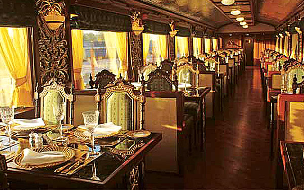 Photo Gallery Maharajas Express